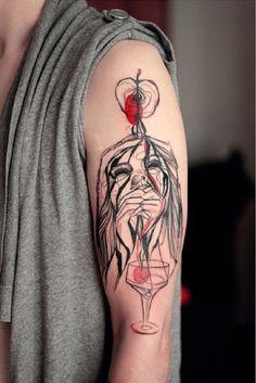Dead Romanoff Tattoos Studio _Marta Lipinski