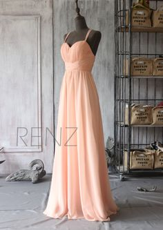 2015 New Bridesmaid dress Wedding dress Party dress by RenzRags
