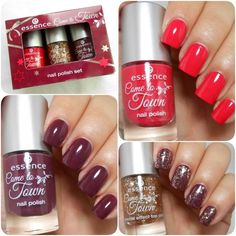 Essence Come To Town collection