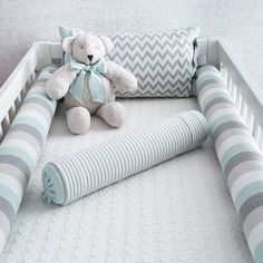 Baby Boy Room Decor, Baby Room Design, Baby Bedroom, Baby Boy Rooms, Baby Cribs, Kids Bedroom, Crib Bedding, Baby Boy Shower, Baby Pictures