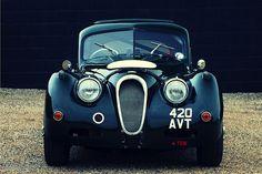 1956 Jaguar XK140 Fixedhead Coupe SE