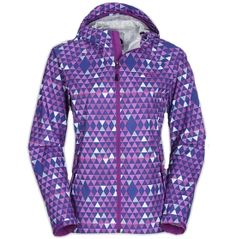 The North Face Women's Ederra Rain Jacket - Dick's Sporting Goods