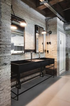 Industrial-Office-Features-Exposed-Bricks-Concrete-Ceilings-10-765x1161 Industrial-Office-Features-Exposed-Bricks-Concrete-Ceilings-10-765x1161