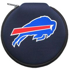 NFL CD Case - Buffalo Bills