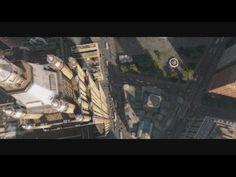 The Great Gatsby // VFX Breakdown HD - YouTube
