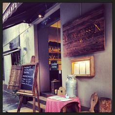 #milan #city #città #ristorante #delicatessen #alto_adige #ingiro #instagood #instagram