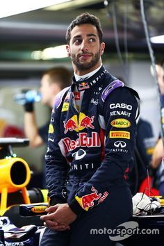 Daniel Ricciardo, Red Bull Racing:  ROBBED in Monaco yesterday. ROBBED. Hang your heads, boys.