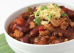 PCC's Paleo Smoky Turkey Chili (5-star rated, skip the beans and use honey instead of sugar)