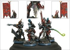 Golden Demon Winners Gallery: Page 4 | Games Workshop