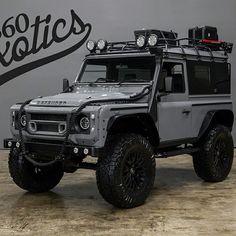 No photo description available. Landrover Defender, Defender Camper, Land Rover Defender 110, Defender 90, Chevrolet Blazer, Custom Trucks, Pickup Trucks, Carros Suv, Pajero