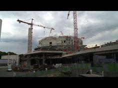 La philharmonie de Paris : entre retard et dérapages financiers