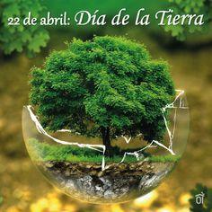 Día de la #Tierra