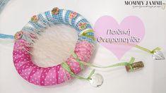 ζάχαρη Craft Activities For Kids, Washer Necklace, Crochet Earrings, Crafts, Manualidades, Handmade Crafts, Craft, Arts And Crafts, Artesanato