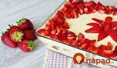 Výborný dezert, osviežujúci a skutočne jednoduchý na prípravu. Krém sa hodí aj do iných dezertov, ja robím aj Pribináčik tortu s týmto krémom!