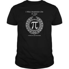 I Was Married On Pi Day Womens Maternity T Shirt