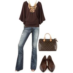 Casual Day - Polyvore