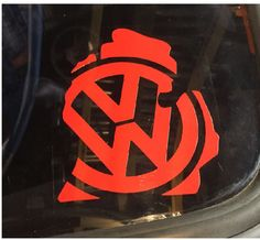 A personal favorite from my Etsy shop https://www.etsy.com/listing/215544782/vw-michigan-decal-volkswagen-state-of