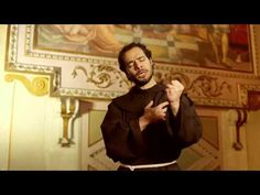 Friar Alessandro - Sancta Maria - The Voice from Assisi