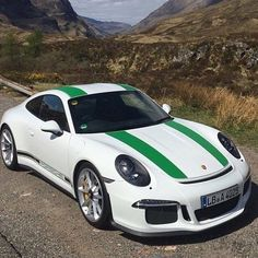 Porsche 911R  Use #carclub_sport Follow @carclub_sport  #cars #driver #ride #sportscar #carclub_sport #street #wehicle #sportscars #speed #racing #audi #amazing  #amazingcars #motors #luxury #millionaire #gt #lifestyle #like4like #supercar #wheel #supercars #машины #racegraphy #porsche911 by carclub_sport