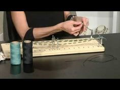 Tiered Necklace with Sandra Younger's Knotty Do It All - YouTube