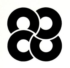 Logo 7 — Yusaku Kamekura