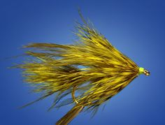 Chickabugger: Fly Fish Food -- Fly Tying and Fly Fishing