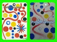 1 calder Alexander Calder, Kindergarten Art, Opening Day, Baby Art, Mondrian, Coding, Funny Ideas, Costumes, Dots