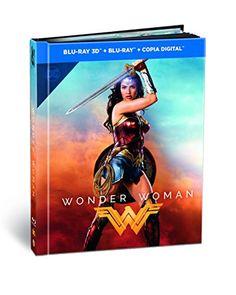 Wonder Woman Ed. Digibook Blu-Ray 3d [Blu-ray] Warner Bro... https://www.amazon.es/dp/B074BL9P8G/ref=cm_sw_r_pi_awdb_x_qhjgAbGS0QASY