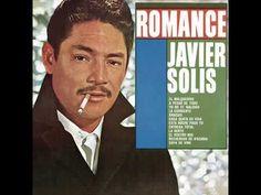 Javier Solís   Romance  ALbum Completo 1964