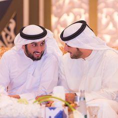 Ahmed bin Mohammed bin Rashid Al Maktoum y Mohammed bin Maktoum bin Rashid Al Maktoum, 23/05/2015. Vía: mohammedbinmaktoum