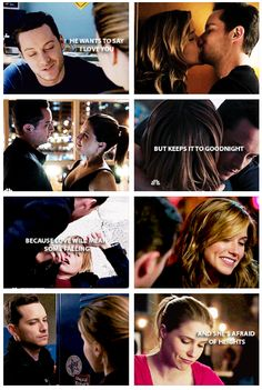 He wants to say I love you. GIFset
