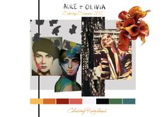 Image detail for -Alice and Olivia Mood Board