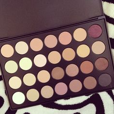 Palette. IT IS TRULEY AMAZING. I use this every day!.