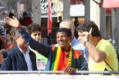 Haile Gebrselassie retires from competitive running http://tw.nbcsports.com/qKS
