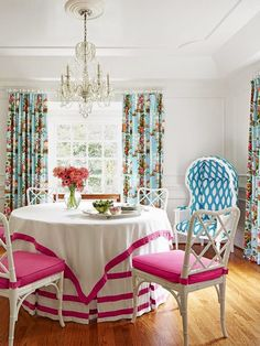 Skirted Table Table Skirts And Tables On Pinterest