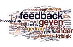 Het continu evalueren en verbeteren leidt tot groei. Dat willen we in business allemaal. En goede feedback geven creëert optimalisatie en groei. En toch hebben we daar moeite mee. Zowel het geven als het ontvangen. Hoe komt dat toch?