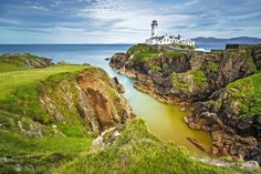 Fanad Lighthouse by Davide Arizzi on 500px