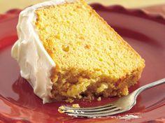 Betty crocker sweet potato cake recipe