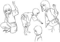 ✤ || CHARACTER DESIGN REFERENCES | キャラクターデザイン • Find more at https://www.facebook.com/CharacterDesignReferences if you're looking for: #lineart #art #character #design #illustration #expressions #best #animation #drawing #costumes #library #outfit #anatomy #traditional #sketch #development #pose #settei #gestures #how #to #tutorial #comics #conceptart #modelsheet #cartoon #clothes #chinese #asian #samurai #mongolian #japanese #ninja #geisha || ✤