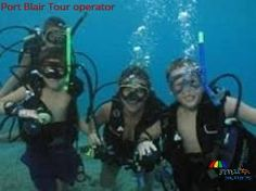 Port Blair Tour operator