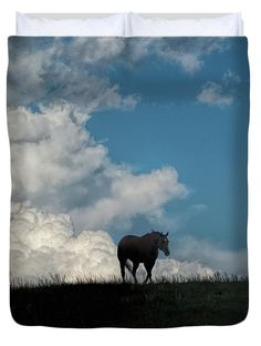Gifts For Horse Lovers, Fine Art America, Hand Sewing, Duvet Covers, Moose Art, Horses, Group, Water, Prints