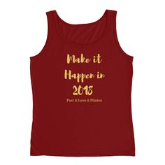 What's your New Year's Resolution in this tank top. Find my latest addition to my #etsy shop: Tanktop-Women tanks-women tanktop-pilates tanks-pilates shirt-tshirts-women tank tops-women tops & tees-pilates shirts #clothing #women #tank #womentanks #womentanktop #tanktop #tanktops #2018shirts #shirtswithsayings