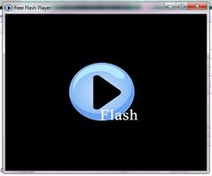 Descargar gratis Free Flash Player: Visualizador y la transmisor de audio y video desde Adobe Flash | Banana-Soft.com