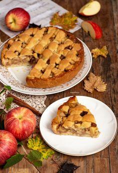 Strudel, Waffles, Chiffon Cake, Breakfast, Nutella, Desserts, Food, Morning Coffee, Tailgate Desserts