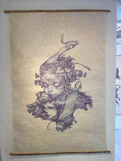 Paper Illustration, Graphic Illustration, Illustration Story, Art Sketches, Art Drawings, Game Concept Art, Sketchbook Inspiration, Art Inspo, New Art