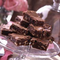 Magic Brownies