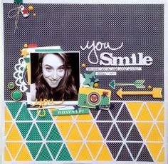 Kristine Davidson: You Smile | Jillibean Soup