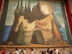 Teatro-Museo Dali, Figueres