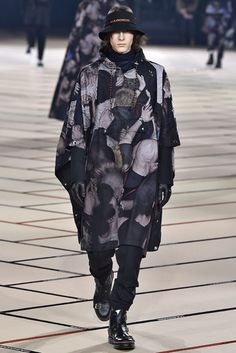 dior homme, inverno 2017, moda sem censura, moda masculina, dicas de moda, alex cursino, blog de moda masculina, menswear, paris fashion week, dior 2017, (3)