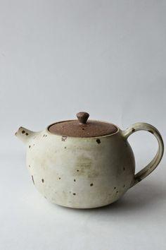 'kohiki' beaker      'kohiki' bowl         'kohiki' plates      'kohiki' teapot         'kohiki' cup & saucer      breakfast with my pott...